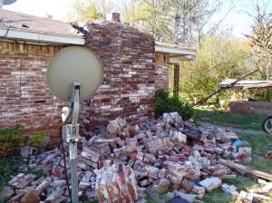 making earthquakes